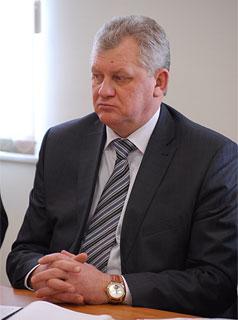 Александр Терехов,